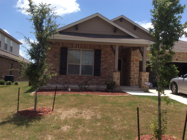 One of New Braunfels 3 Bedroom Homes for Sale